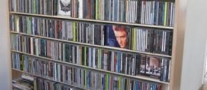 CD kast