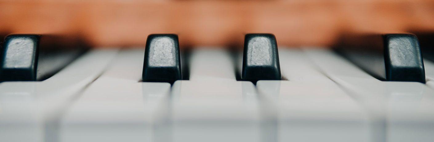 Klimaatregeling voor Piano's